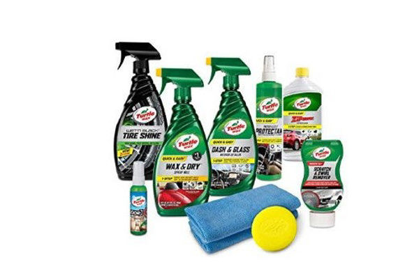 Picture for category Car Cleaning