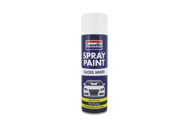Picture for category Spray Paints