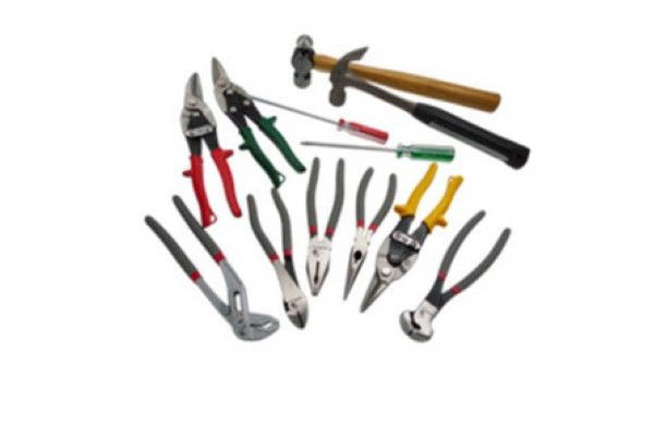 Picture for category General Hand Tools