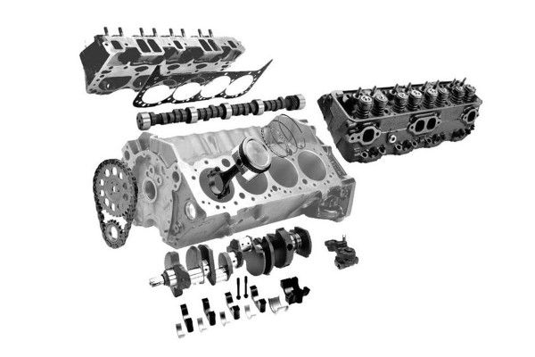Picture for category Engine Components