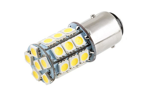 Picture for category LED Car Bulbs